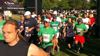 Vibha-the-race-begins-dream-mile-2013