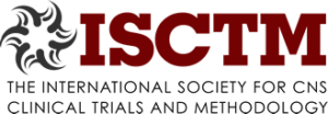 ISCTM International Society for CNS Trial Methodology